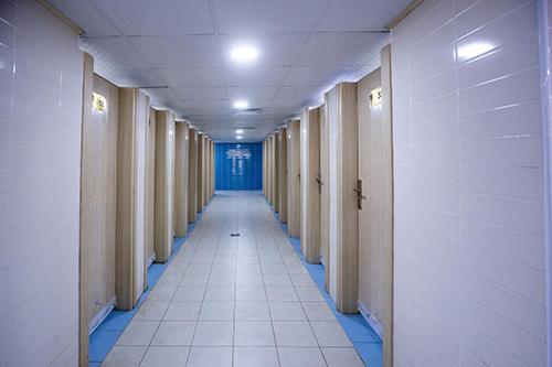 تدابیر آستان مقدس عباسی برای بهبود امکانات بهداشتی زائران