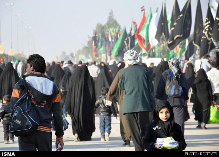 شرایط سفر ایرانیها به عراق در اربعین چگونه است؟ / ویژه