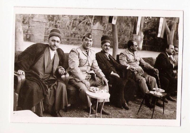 دیدار با کلیدار حرم حضرت ابوالفضل العباس (ع):