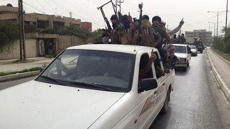 بزرگترین پالایشگاه نفت عراق آزاد شد