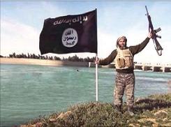 داعش آب را به روی 50 هزار عراقی بست