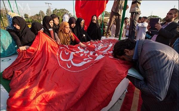 دلایل محبت مردم پاکستان به حضرت عباس(ع) چیست؟