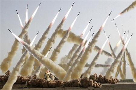 عتبات خط قرمز ماست؛ داعش تهدید کند وارد میشویم