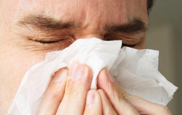 سرماخوردگی در صدر  مراجعات پزشکی