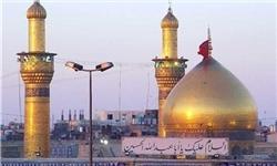اجرای طرح ایستگاه مطالعه برای زائران ایرانی عتبات / 4 تا 60 دقیقه مطالعه در لابی هتل
