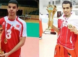 بازداشت بازیکن تیم ملی والیبال بحرین پس از بازگشت از کربلا