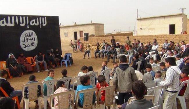 مسئول آموزش داعش در موصل کشته شد