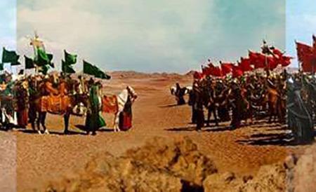 احتجاجات امام حسین (ع) به حدیث غدیر و حقانیت امامت علی (ع)