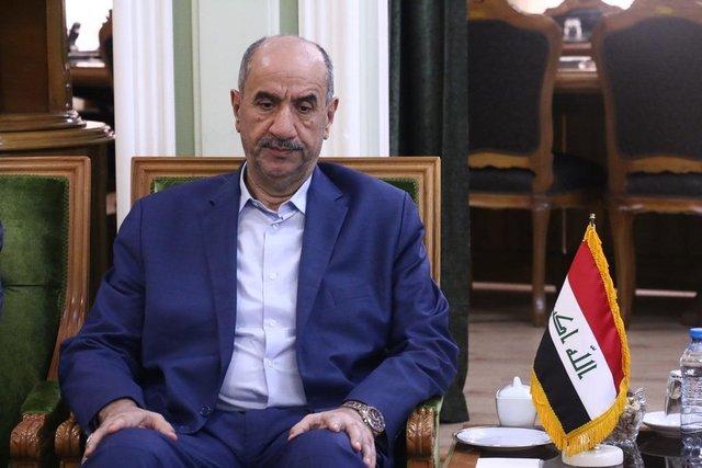 تفاهمنامه عراق و ایران برای ارتقا خدمات به زائران