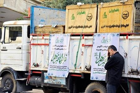 درخشش هنر دست هنرمندان ایرانی در حرم مطهر علوی