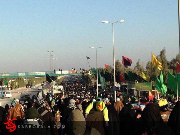 بازتاب مراسم اربعین حسینی در رسانههای خارجی