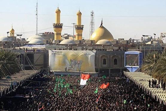 احتمال افزایش تدریجی ظرفیت اعزام به عراق در عاشورا و تاسوعا