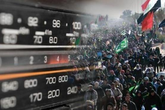 وضعیت خبرنگاران در پیاده روی اربعین/ تأمین امنیت مرزها