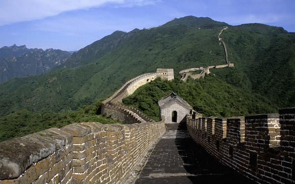 جهانگرد چینی پس از سفری 18 ساله به کربلا رسید