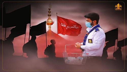 خدمات بهداشتی؛ اولویت آستان حسینی در خدمترسانی به زائران اربعین
