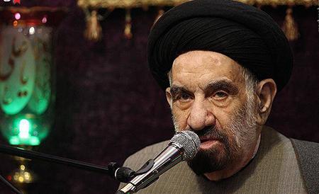 سیدقاسم شجاعی؛ منبری مشهور تهران با سخنرانیهایی به سبک سنتی