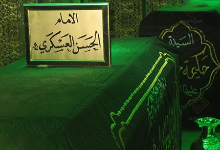 اهتمام امام حسن عسکری به احیای زیارت سیدالشهدا (ع)