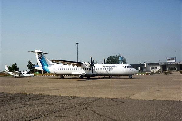 افزایش ظرفیت انتقال هوایی زائران اربعین و هشدار در مورد بلیت های تقلبی