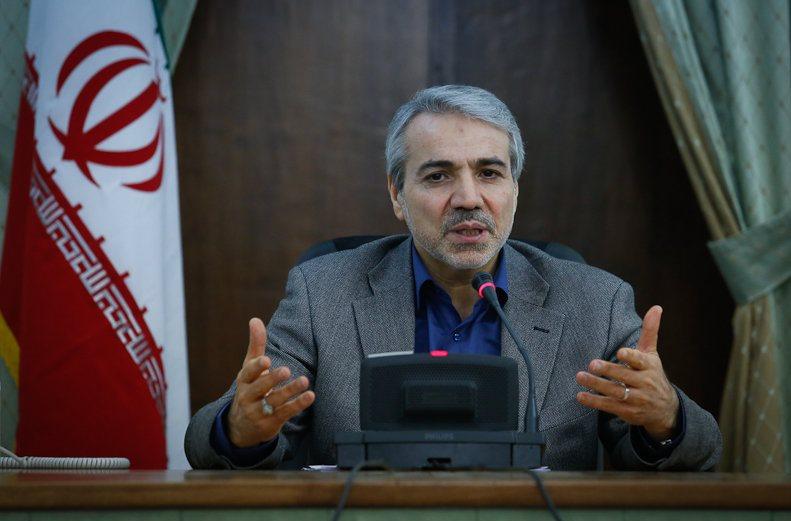 تلاش دولت برای برگزاری باشکوه مراسم اربعین حسینی