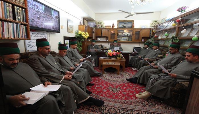 زیارت امام حسین به نیابت از 18 میلیون نفر