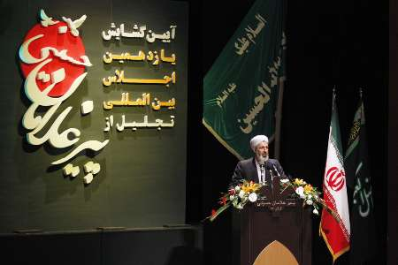 امام جمعه اهل سنت شهرستان آق قلا: ترکمن ها ارادت خاصی نسبت به اهل بیت دارند