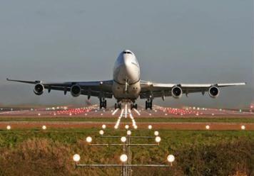 کاهش مسافت پرواز تهران به عتبات
