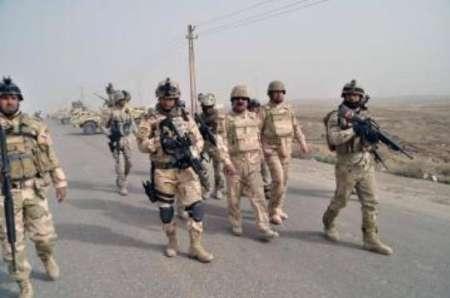 چند مسیر حیاتی برای داعش قطع شد