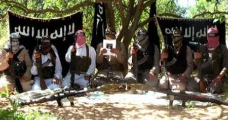 بیعت یک گروه مصری با داعش