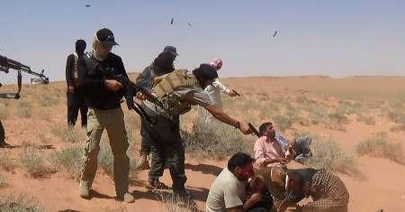 اعدام 6 پزشک در موصل