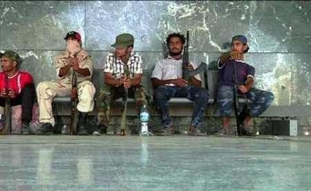 چند فرودگاه و بندر در لیبی منطقه نظامی شد