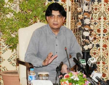 حضور داعش در پاکستان تکذیب شد