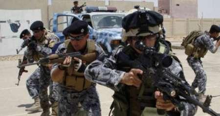 نیروهای عراقی منطقه السجاریه را آزاد کردند