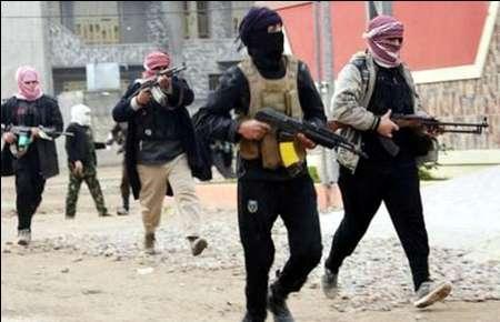 موصل زندان داعش شد