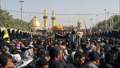 برنامه ریزی برای حضور زایران ایرانی در مراسم اربعین آغاز شد