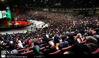 گردهمایی پرشور عزاداران اربعین حسینی در استانبول