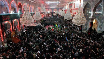 تصمیم جدید ستاد اربعین برای موکبهای ایرانی در کربلا