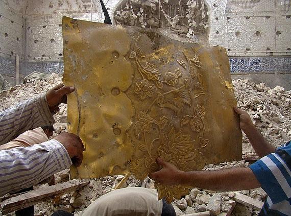 چرایی تخریب حرمین عسکریین (ع)، رازی که مورخ مصری فاش کرد