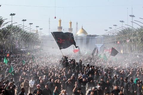 زیرساختهای ایران و عراق پاسخگوی نیاز زائران اربعین نیست