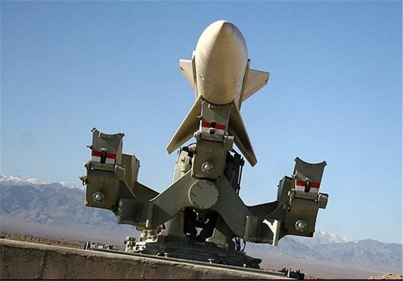 نصب سامانههای موشکی پیشرفته برای حفاظت از عتبات عالیات