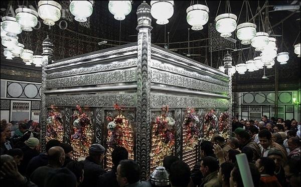جنجال در مصر به دنبال بسته شدن مسجد رأسالحسین(ع)