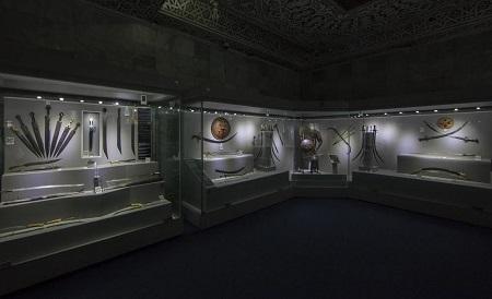 تلاش موزه آستان قدس عباسی برای حفظ میراث اسلامی