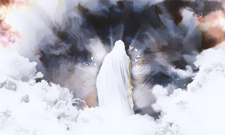 راز شباهتهای زینب مطهر و مریم مقدس