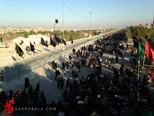 پیشبینی حضور یک میلیون زائر ایرانی در اربعین حسینی سال آینده