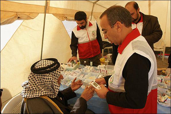 ویزیت ماهانه 40 هزار زائر ایرانی در عراق