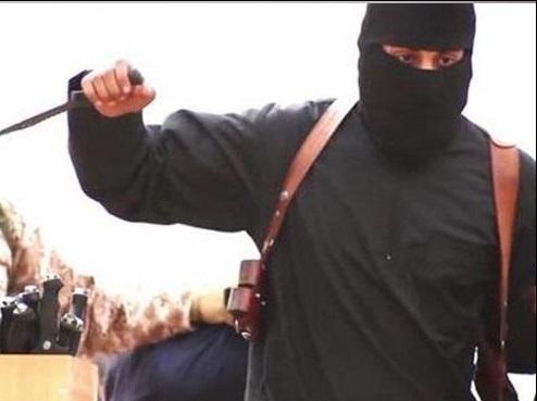 هویت «جلاد داعش» فاش شد