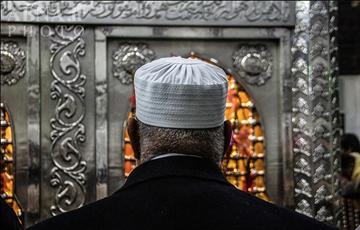 دولت مصر مسجد مشهور راس الحسین در قاهره را تعطیل کرد