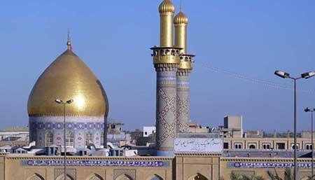 موسوعه جامع حضرت عباس علیه السلام تدوین می شود