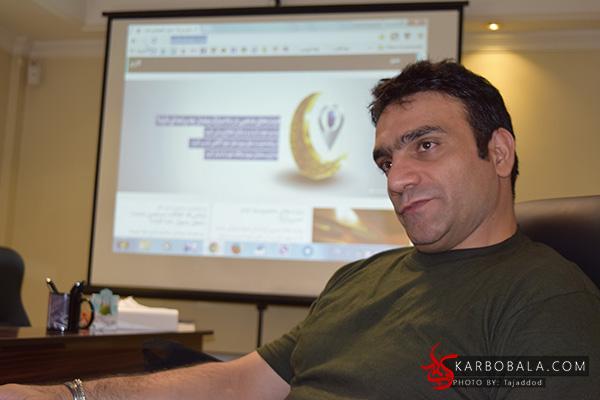 انوش معظمی، بازیگر نقش شمر: رستاخیز نمایش قطرهای از دریا و قدمی از روی ارادت بود