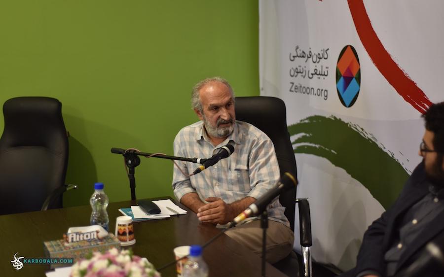 گزارش تصویری نشست «بررسی مسائل و چالشهای سینمای دینی ایران»