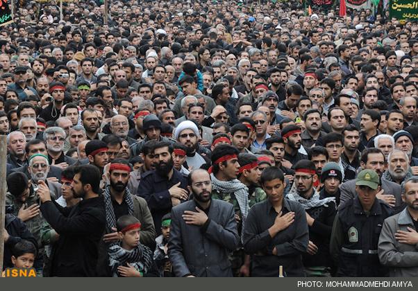 برگزاری مراسم عزاداری محرم امسال در 62 هزار مسجد کشور